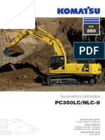 Excavadora Komatsu PC 350 LC.pdf
