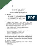 Pract Lab N_1 Muestreo -Cuarteo.doc