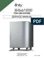 Infinity+TSS-1200+SUBWOOFER.pdf