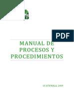 MANUAL DE PROCEDIMIENTOS INAB.pdf