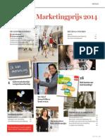 Interview Inge Niks Shopping Centre News NRW Marketingjaarprijs 2014