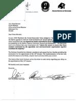 Letter to PM Re 13th Senator Dtd 2 Oct, '14 (1)