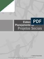 ELABORAÇÃO E PLANEJAMENTO DE PROJETOS SOCIAIS (2).pdf