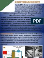 mecanizado electroquimico (ECM).pptx