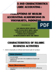 Objectives and characterstics in indonesia.ppt