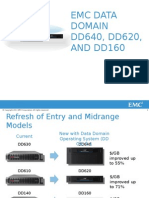 DD640-DD620-DD160 - Overview (Customer Presentation)