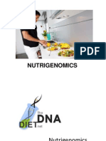 Nutrigenomic Gizi 2014