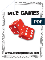 Free Dice Games