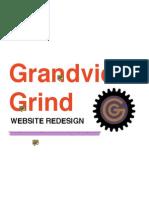 Grandview Grind Graded