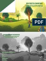 Guía Práctica Comunitaria sobre las principales actividades económicas en la TCO Monte Verde