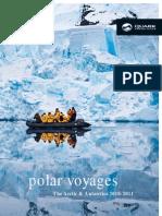 Polar Voyages