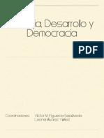 Ciencia, Desarrollo y Democracia - (E-book)
