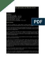 Enunciados das Jornadas de Direito Civil da.docx
