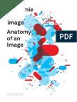 Catalogue de l'exposition Anatomie d'une image