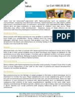 Hydrocephalus and Child Development