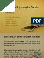 Rancangan Bujur Sangkar Youden