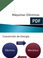 2 Principios Electromecanicos. Motores DC