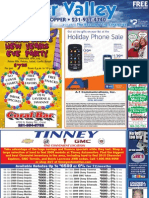 River Valley News Shopper, December 21, 2009