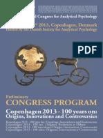 Program Jungian Conference April2013