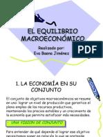 El equilibrio macroeconómico.ppt