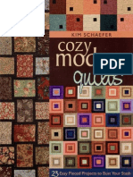 Cozy Modern Quilts