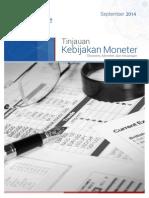 Tinjauan Kebijakan Moneter September 2014.pdf