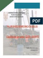 Clasificacion Suelos SUCS y AASHTO.pdf