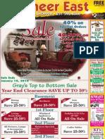 Pioneer East News Shopper, December 21, 2009