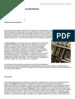 Crq4.Org.br-galvanizao e Outros Processos