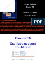 Walker3 Lecture Ch13
