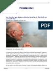 Leonardo Vera, Lo que deja pendiente la carta de Giordani.pdf