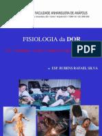 6 FISIOLOGIA DA DOR.ppt