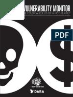 Climate Vulnerability Monitor 2nd Edition (DARA, 2012)