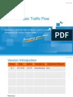 U TM Basic Traffic Flow R1.0