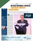 Randstad reforça aposta nos quadros médios e superiores