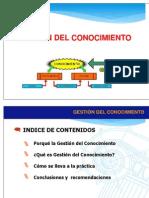 GESTION DEL CONOCIMIENTO.ppt
