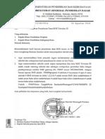 Surat Direktur ke Sekolah utk Status BOS triwulan 3 dan Buku.pdf