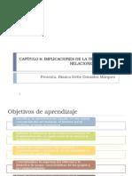 IMPLICACIONES DE LA TEORÍA DE LA RELACIONES HUMANAS 2.pptx