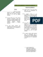 DIFERENCIAS ENTRE ACTO JURIDICO Y NEGOCIO JURIDICO.docx