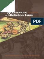La Gran Rebelión Taína 1511