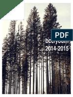 2014-2015 bcc|youth Catalog