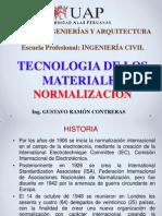 NORMALIZACION FINAL 2014.pptx