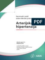 hipertenzija 100–170 osteochondrozės gydymas su hipertenzija