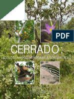 Cerrado Ecologia, Biodiversidade e Conservação.pdf