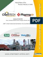 Chemtech Brochure 2013