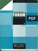 forum 1 - guide pedagogique.pdf