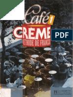 café crème - methode de français - niveau 1 - parte a updated.pdf