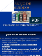 04 Manejo de Residuos Versión 2.ppt