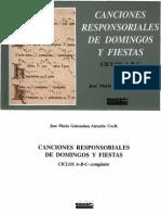 Canciones responsoriales de domingos y fiestas_Jose Maria Goicoechea.pdf