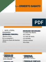 EL TUNEL – ERNESTO SABATO DIAPO.pptx